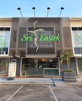 Welcome to Sri Enstek Hotel